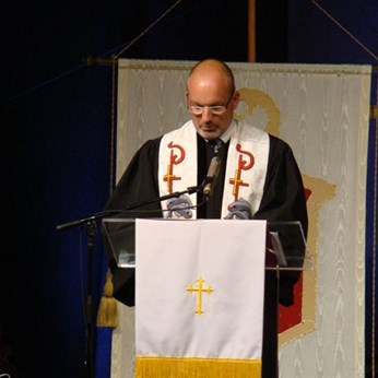 Opening Worship & Service of Remembrance - Rev. Kevin Burney