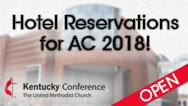 AC 2018 Hotel Reservations